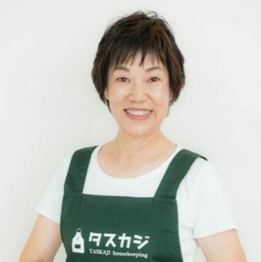 サニー春's profile|Housekeeping Matching Platform TASKAJI -from 1500 yen/hour