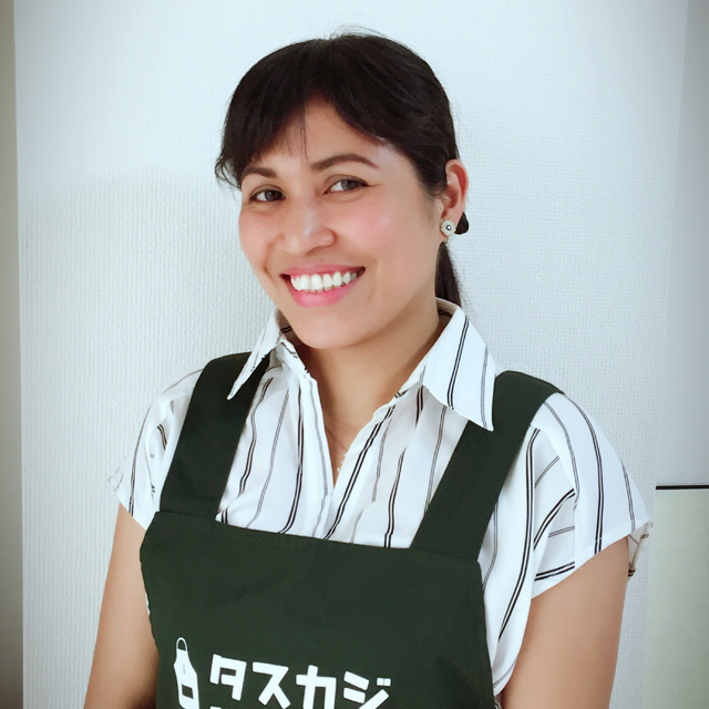Analyn's profile|Housekeeping Matching Platform TASKAJI -from 1500 yen/hour