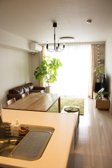 chie's profile|Housekeeping Matching Platform TASKAJI -from 1500 yen/hour