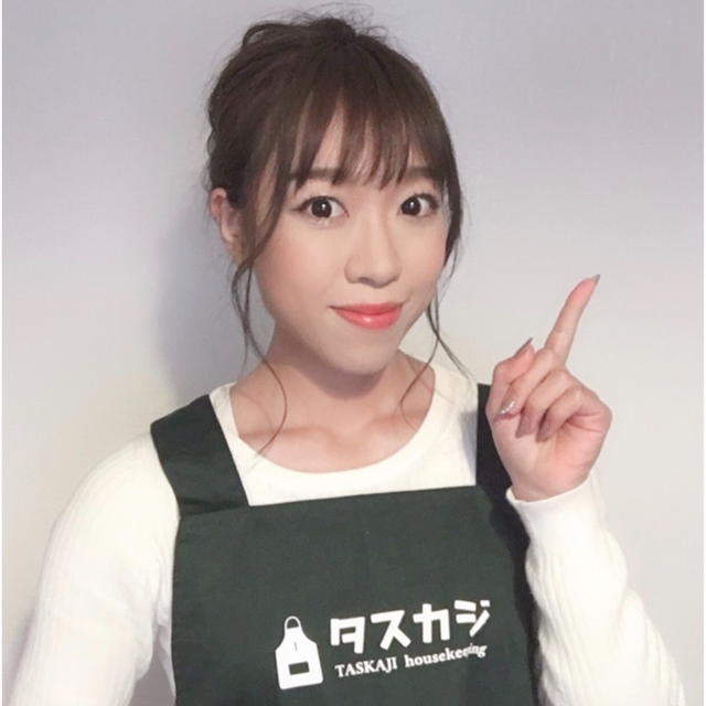SHOKO's profile|Housekeeping Matching Platform TASKAJI -from 1500 yen/hour