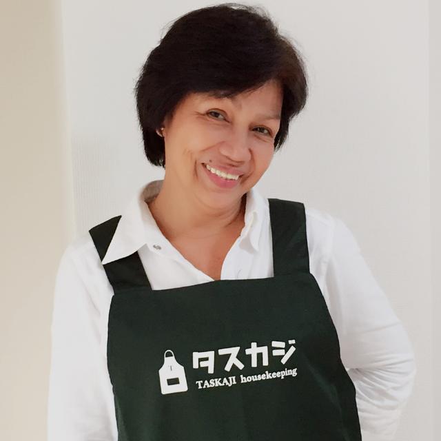 Luciのプロフィール・評判|1時間1500円からの家事代行/家政婦マッチングサイト『タスカジ』