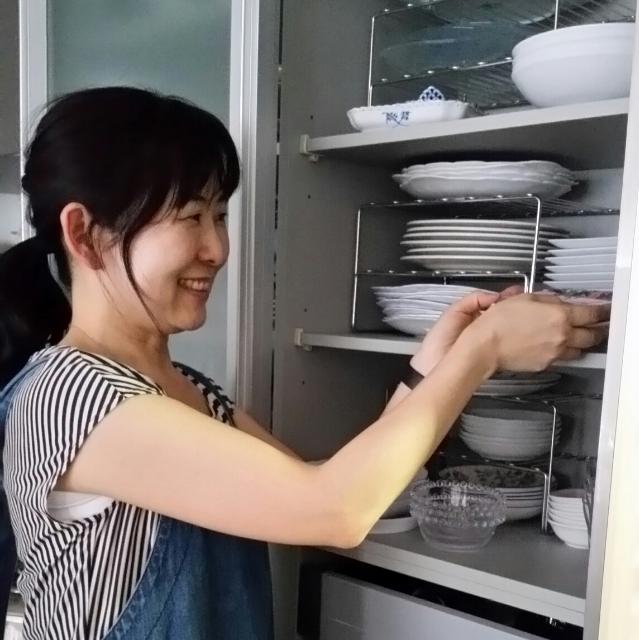 えすこ's profile Housekeeping Matching Platform TASKAJI -from 1500 yen/hour