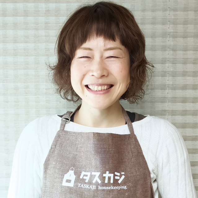 sea(しー)'s profile|Housekeeping Matching Platform TASKAJI -from 1500 yen/hour