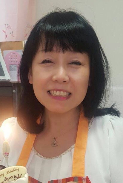 京子さん's profile|Housekeeping Matching Platform TASKAJI -from 1500 yen/hour