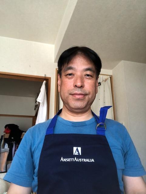 たろうさん's profile|Housekeeping Matching Platform TASKAJI -from 1500 yen/hour