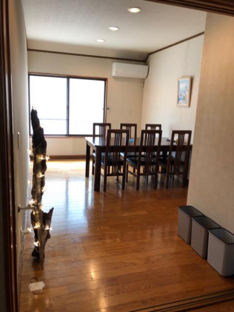 花春's profile|Housekeeping Matching Platform TASKAJI -from 1500 yen/hour
