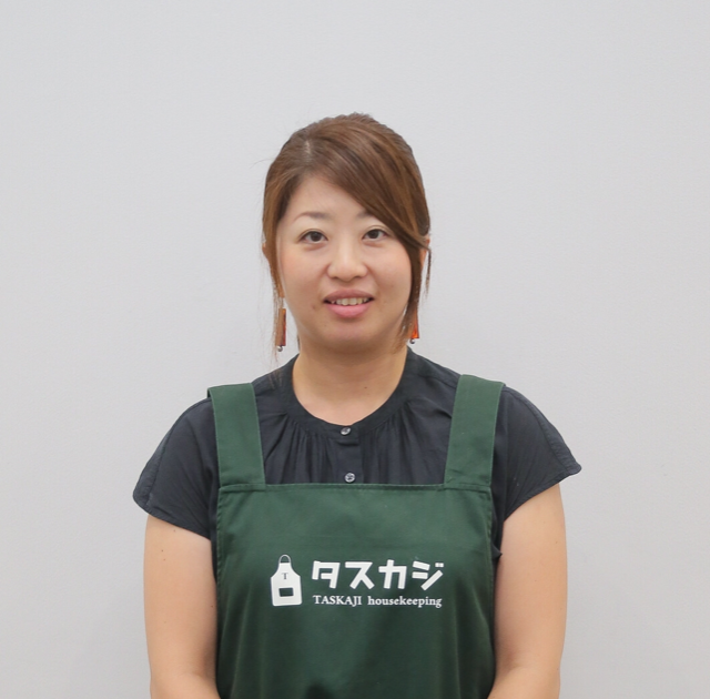 アユ's profile|Housekeeping Matching Platform TASKAJI -from 1500 yen/hour