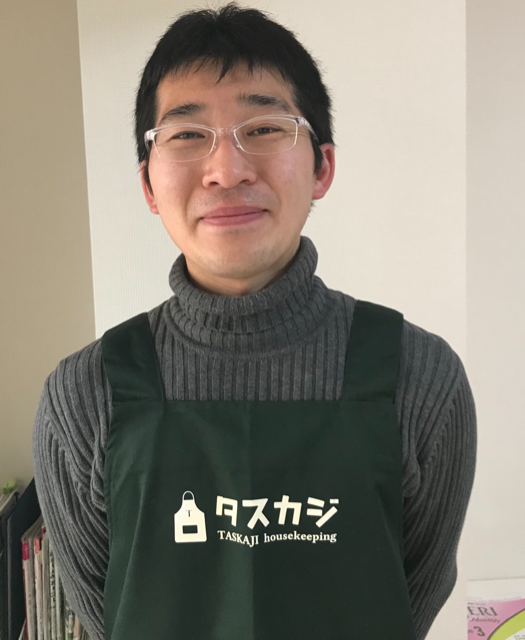 リベロ's profile|Housekeeping Matching Platform TASKAJI -from 1500 yen/hour