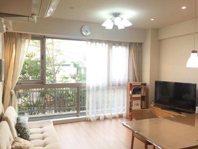 kaori.y's profile|Housekeeping Matching Platform TASKAJI -from 1500 yen/hour