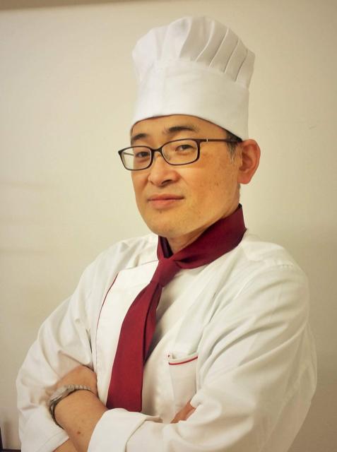 シェフ中村's profile Housekeeping Matching Platform TASKAJI -from 1500 yen/hour