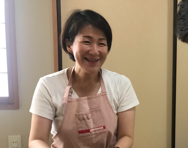 Bagii's profile|Housekeeping Matching Platform TASKAJI -from 1500 yen/hour