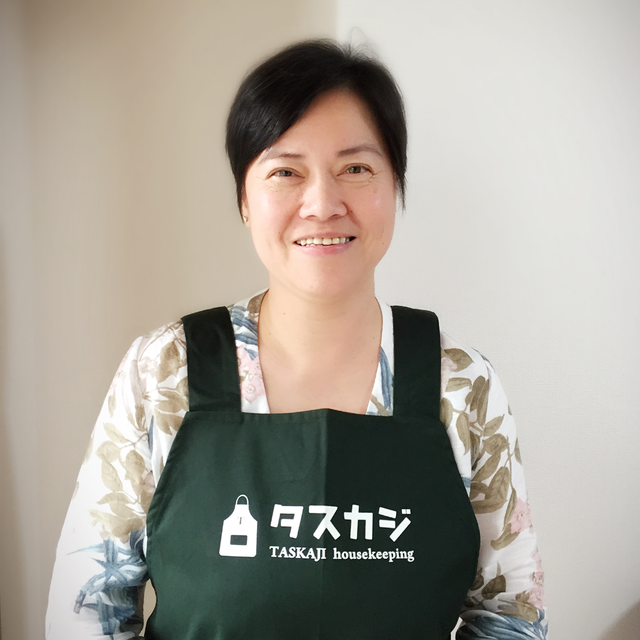 Edith's profile|Housekeeping Matching Platform TASKAJI -from 1500 yen/hour